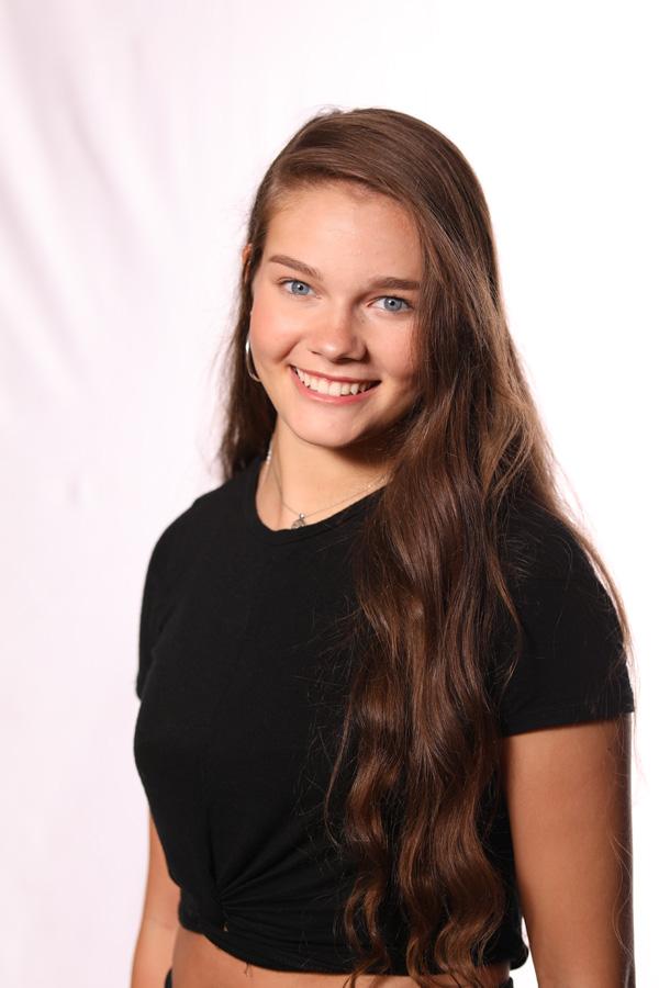 Hannah Matheny