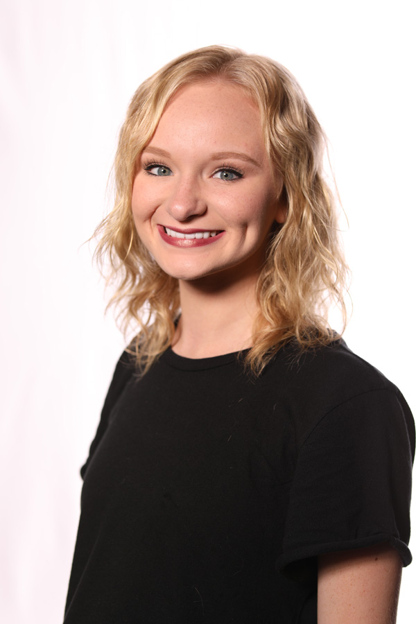 Olivia Bevins