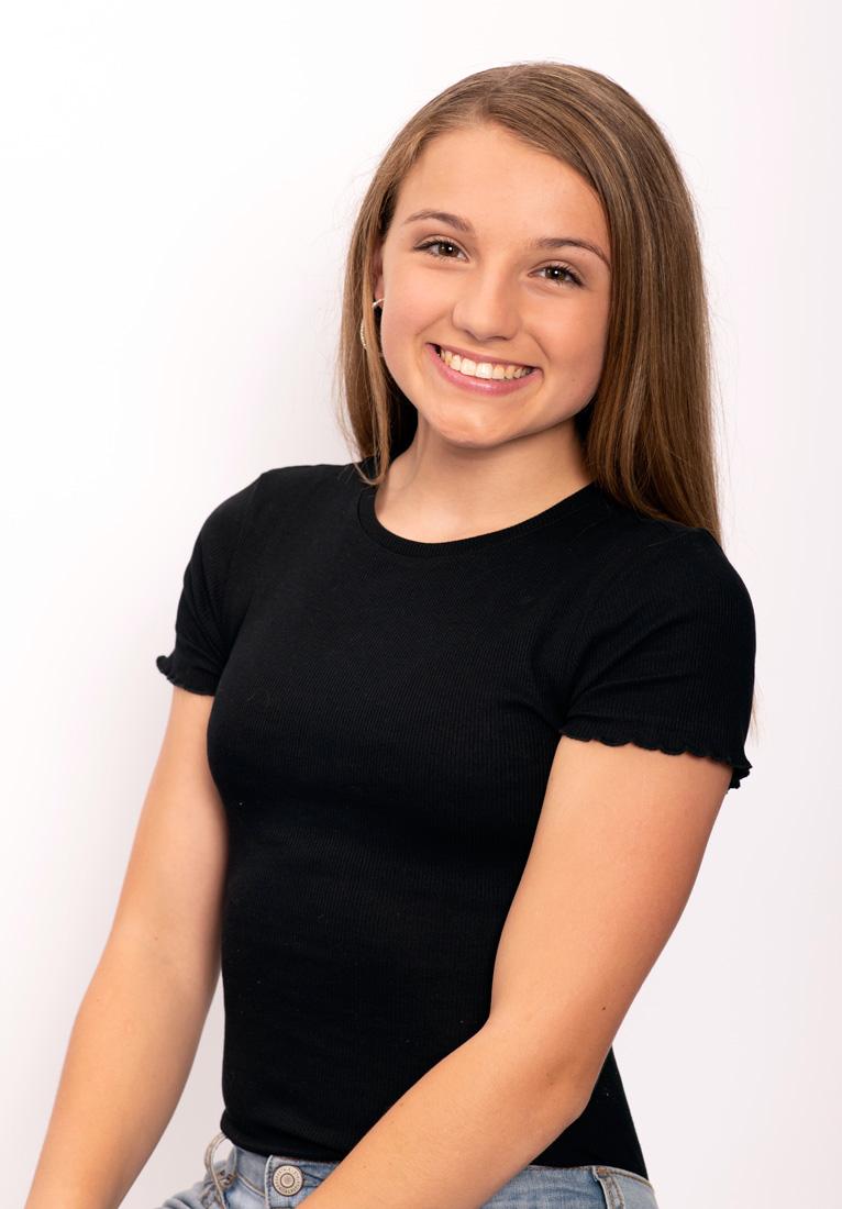 Cassie Reeves