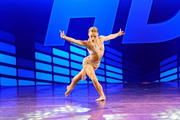 INTERMEDIATE - Carlton Kirk - NS Dance Studio