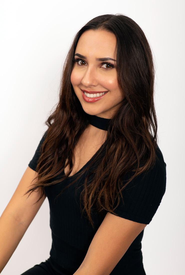 Lauren Poppin
