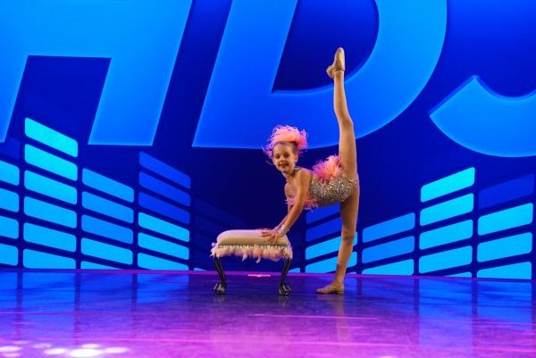 MINI - Selah Schmidt - The Next Step
