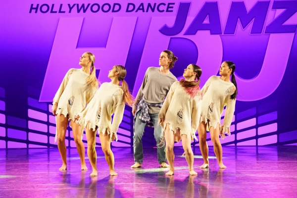 Take What You Need - Retter's Dance Academy - TOP GROUP
