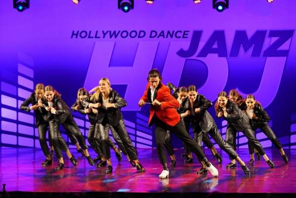 The Conductor - Retter's Dance Academy - JUDGES CHOICE